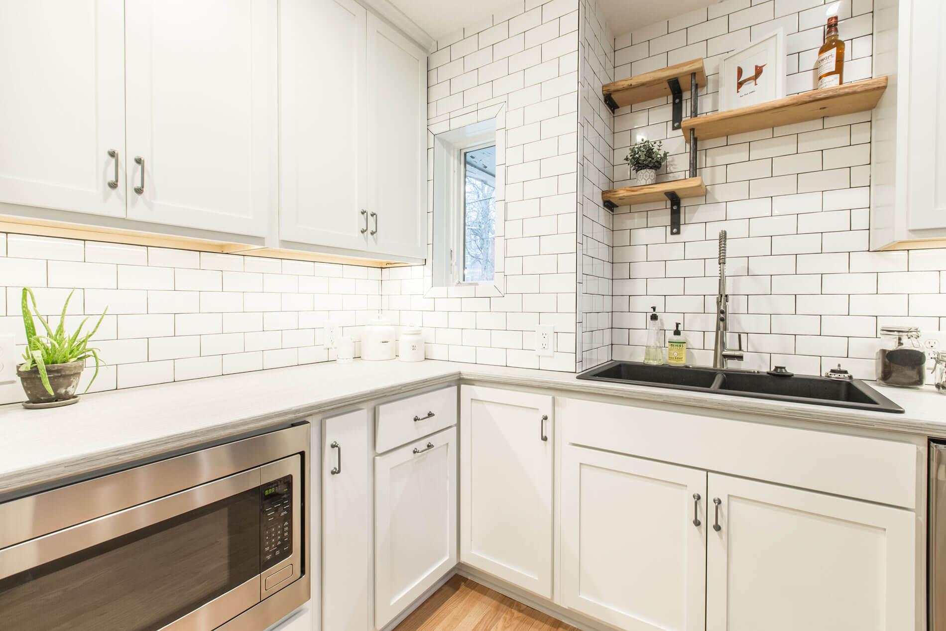 Shackbuilt Kitchen Remodel 2
